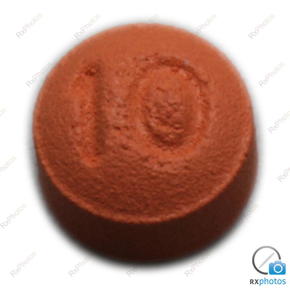 Imipramine comprimé 10mg