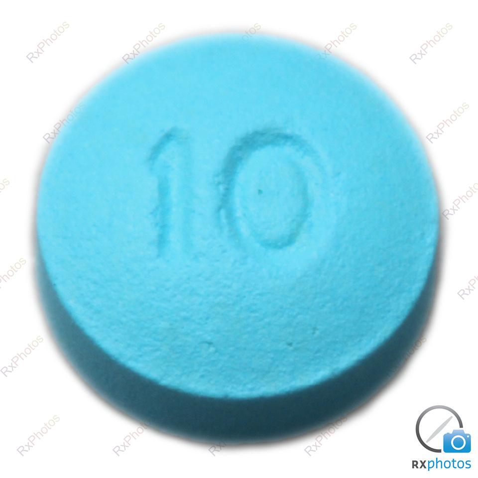 Amitriptyline comprimé 10mg
