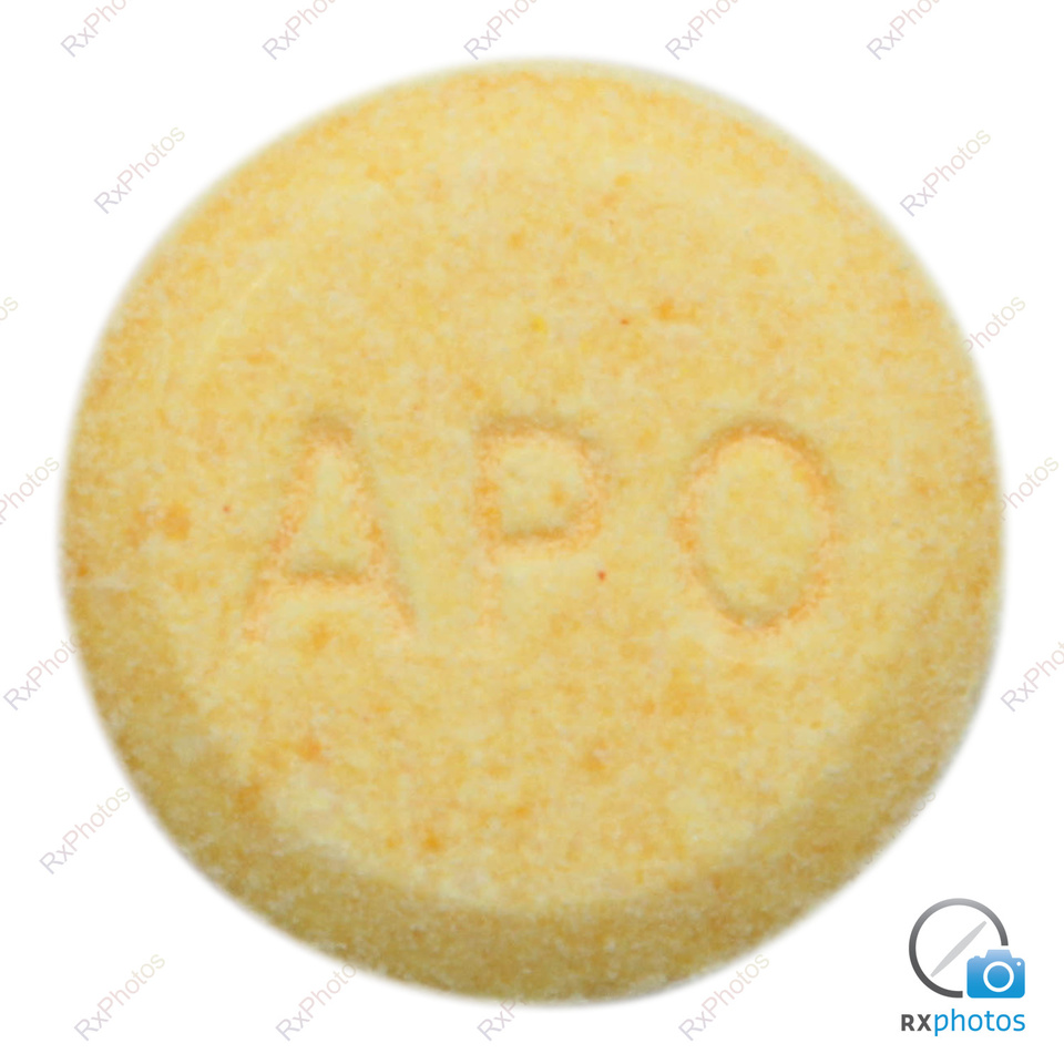 Apo Oxazepam comprimé 15mg
