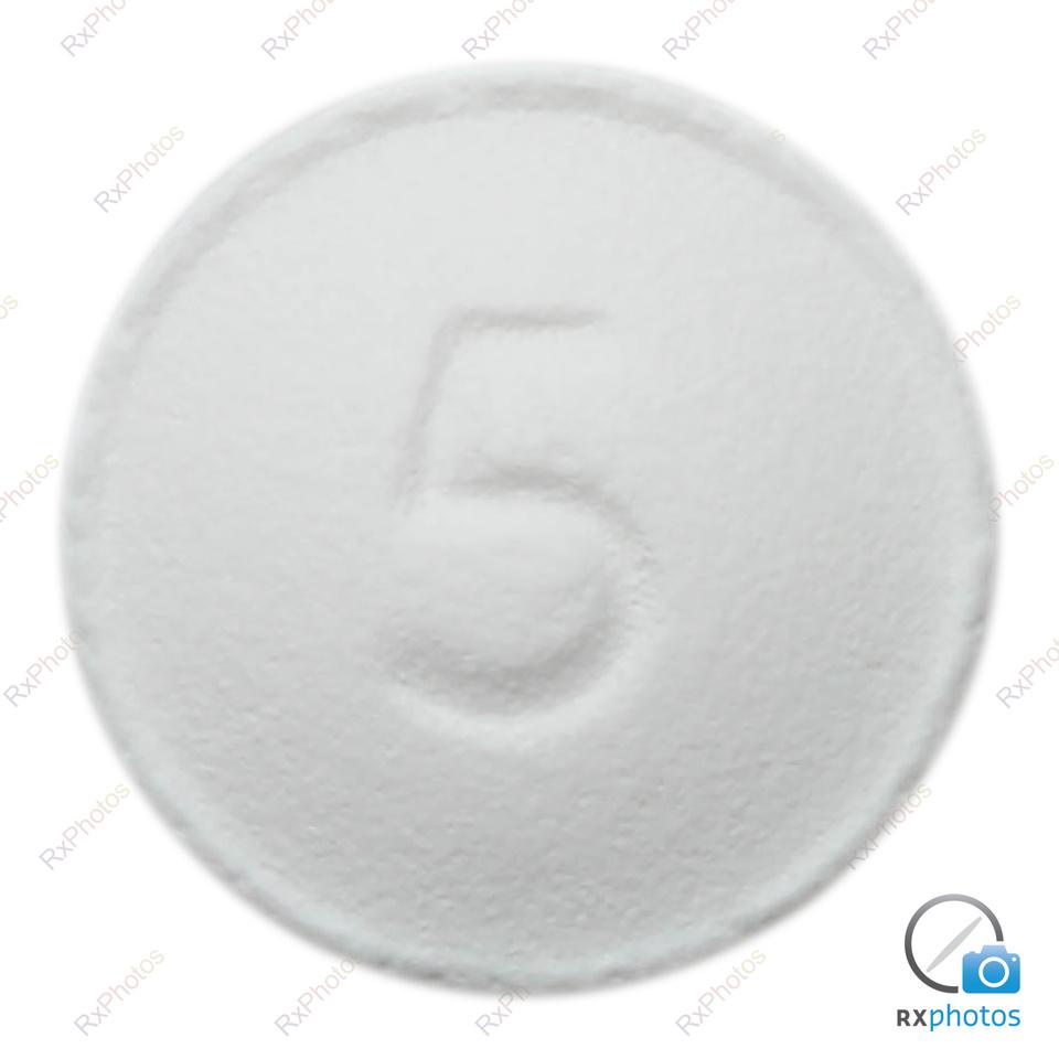 Fluphenazine comprimé 5mg
