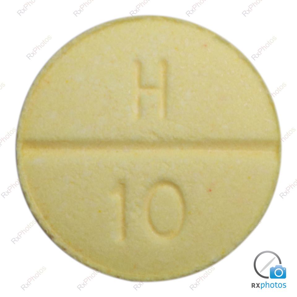 Apo Hydralazine comprimé 10mg