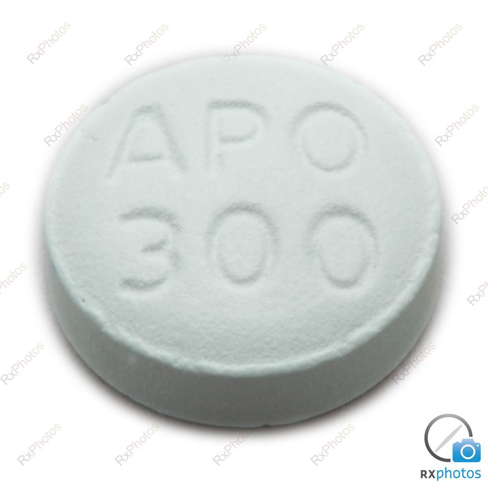 Cimetidine comprimé 300mg