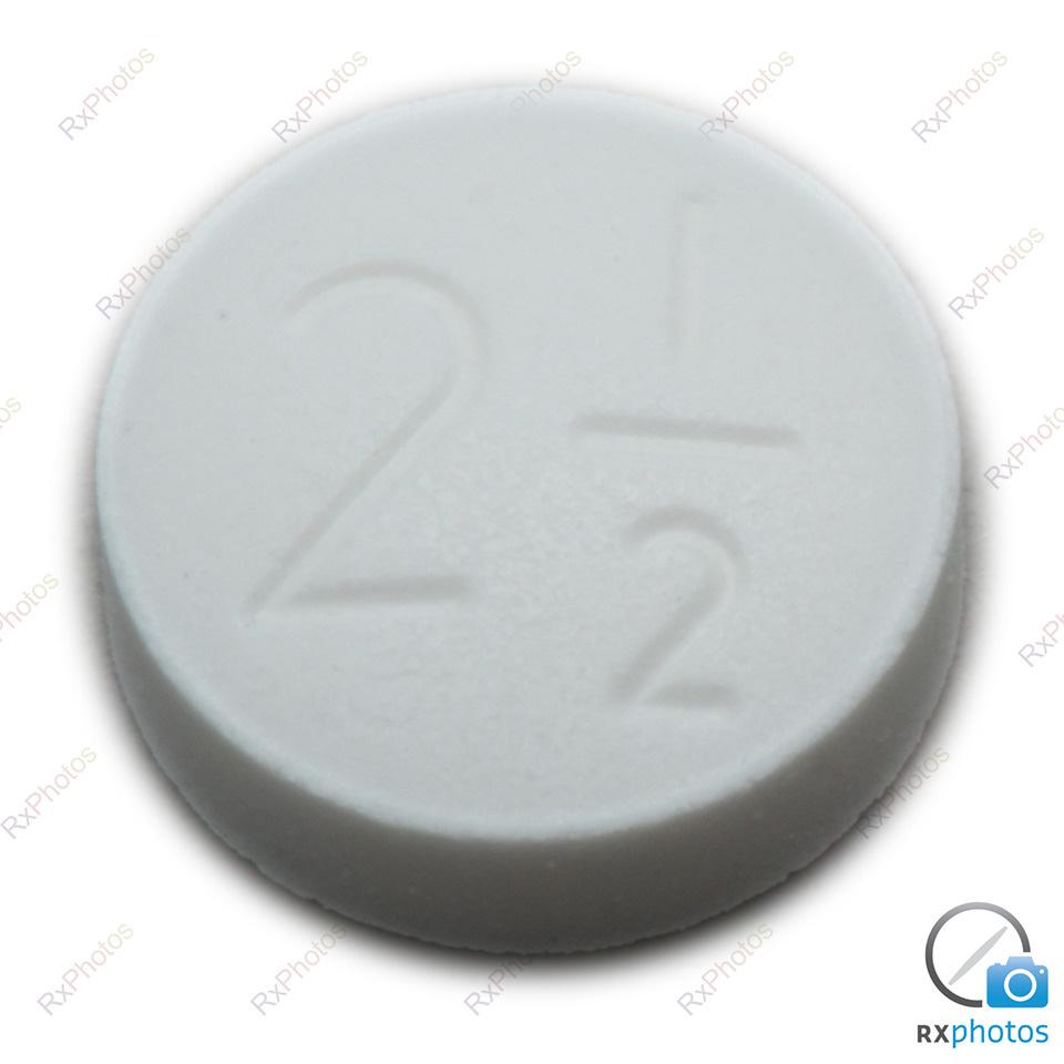 Loniten tablet 2.5mg