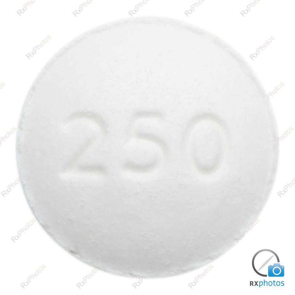 Acetazolamide comprimé 250mg