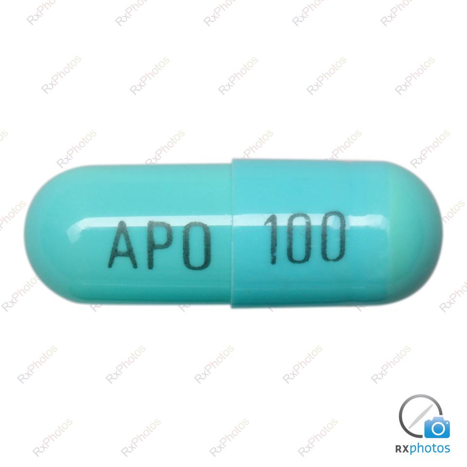 Apo Doxy capsule 100mg