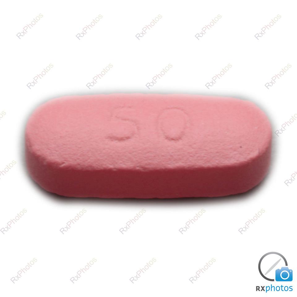 Apo Metoprolol L comprimé 50mg