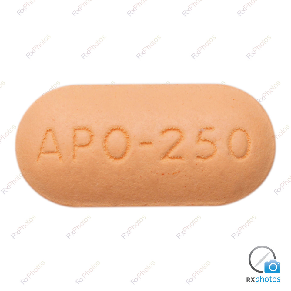 Apo Cephalex tablet 250mg