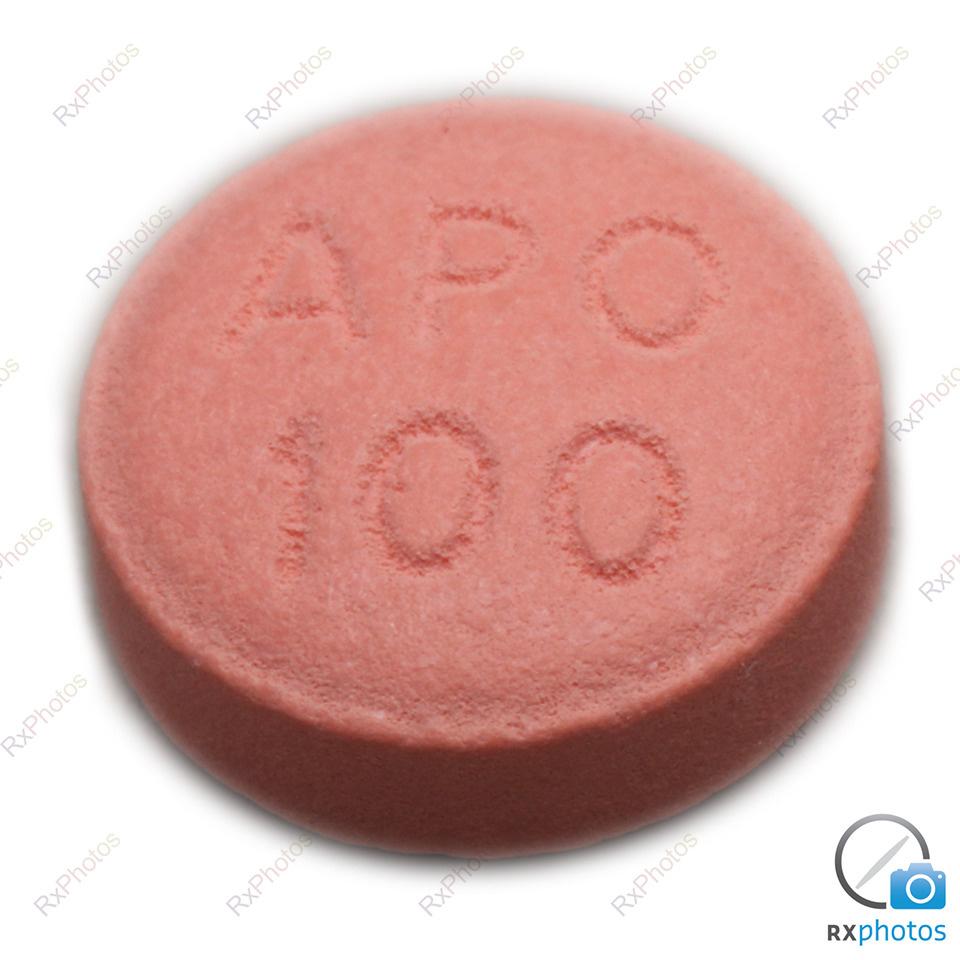 Apo Diclo SR 24h-tablet 100mg