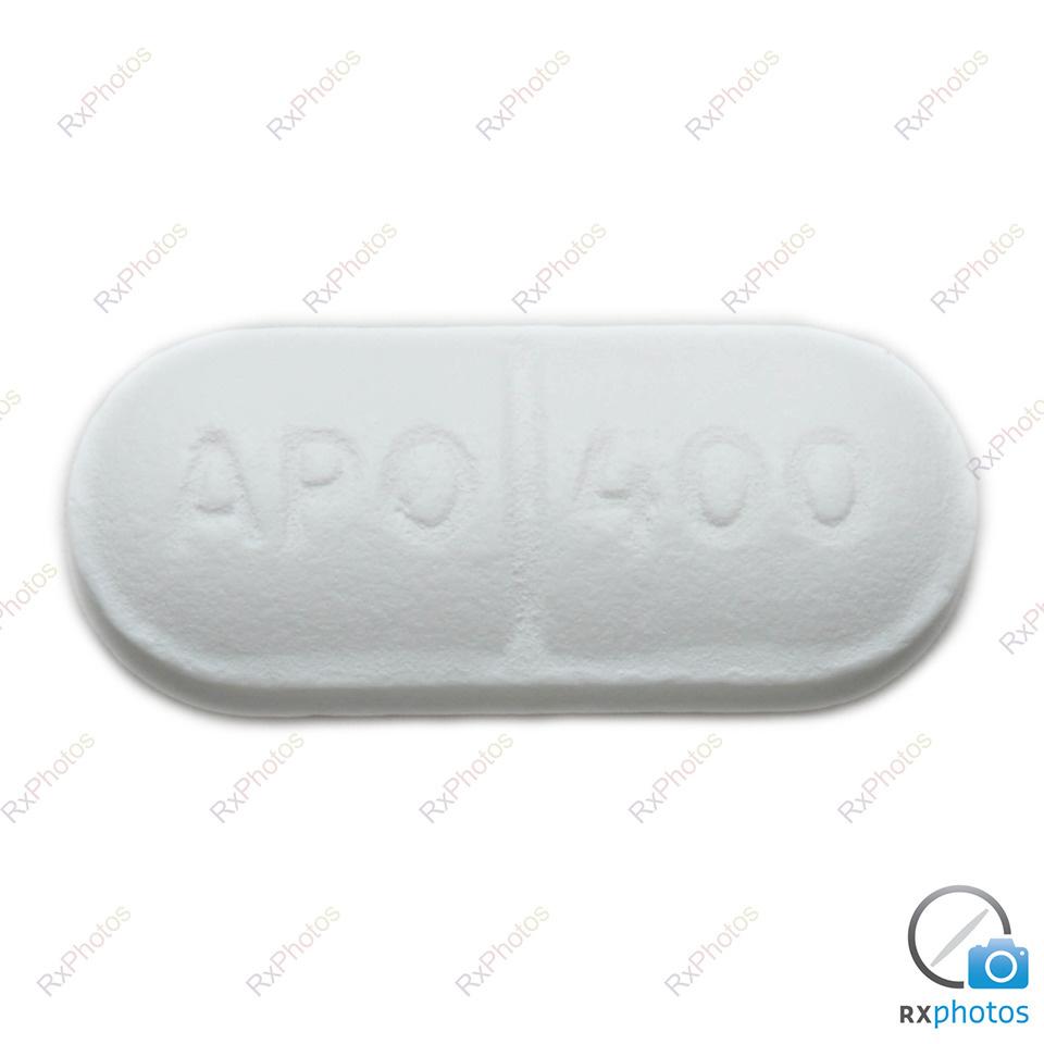 Apo Acebutolol tablet 400mg