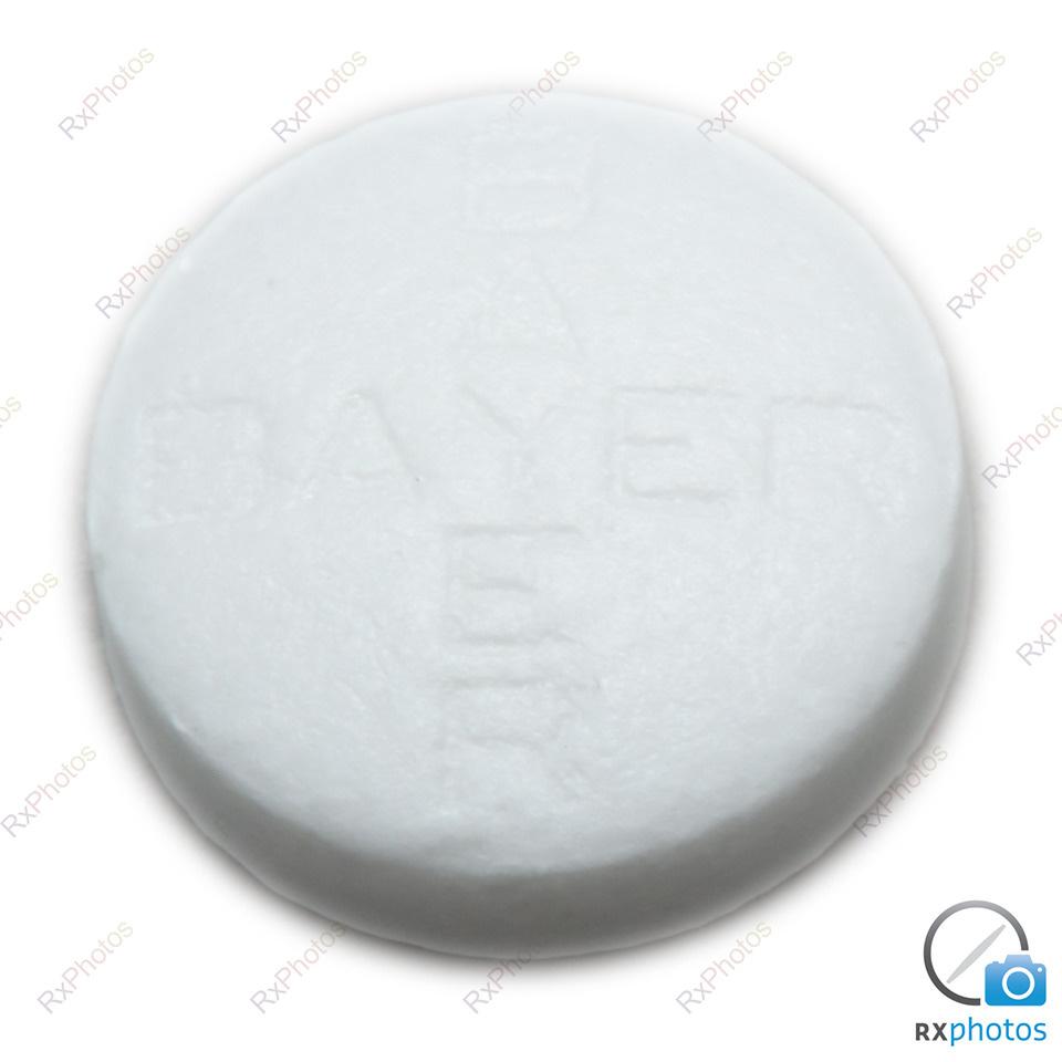 Aspirin comprimé 325mg
