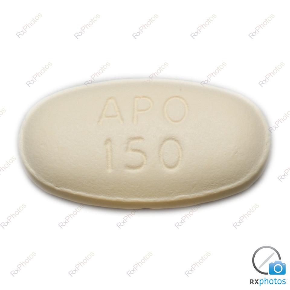 Moclobemide comprimé 150mg