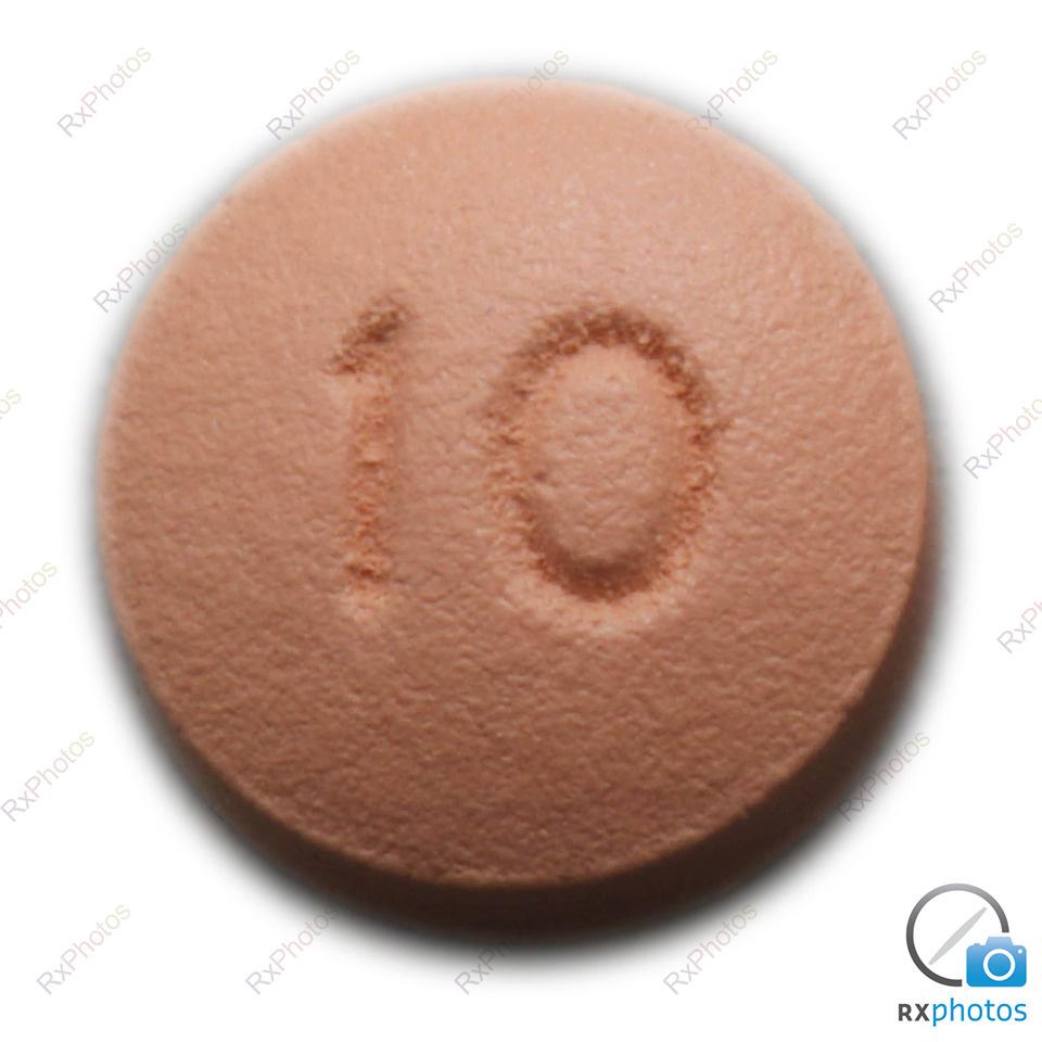 Famotidine comprimé 10mg