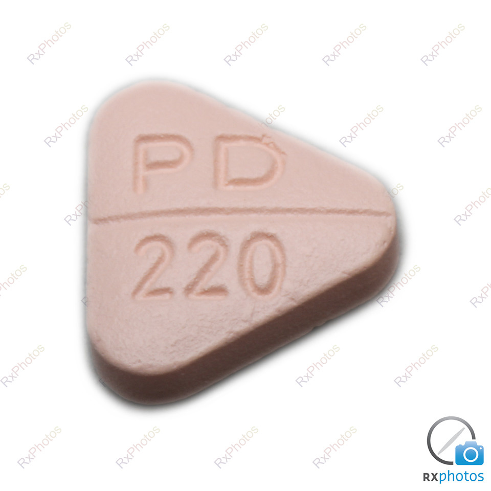 Accuretic comprimé 20+12.5mg