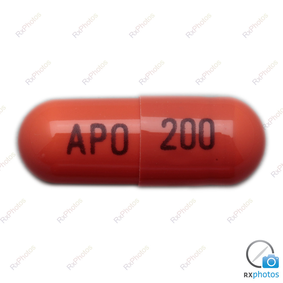 Aa Feno Micro capsule 200mg