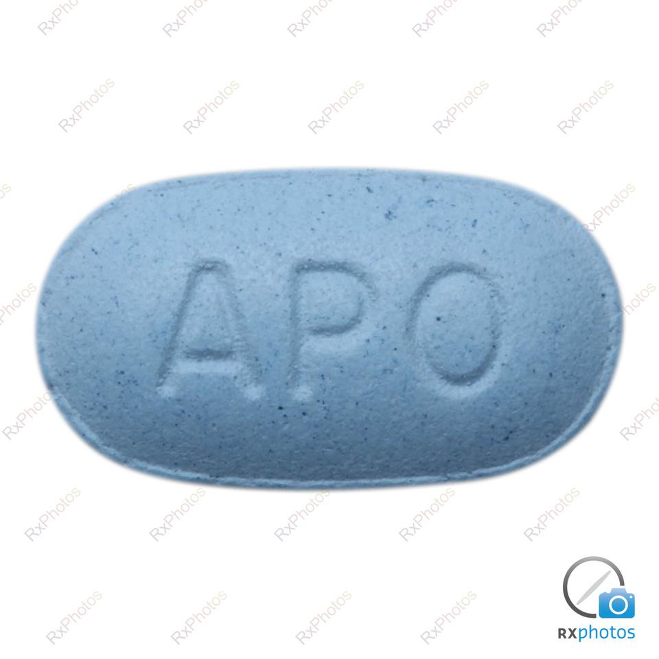 Apo Paroxetine comprimé 30mg