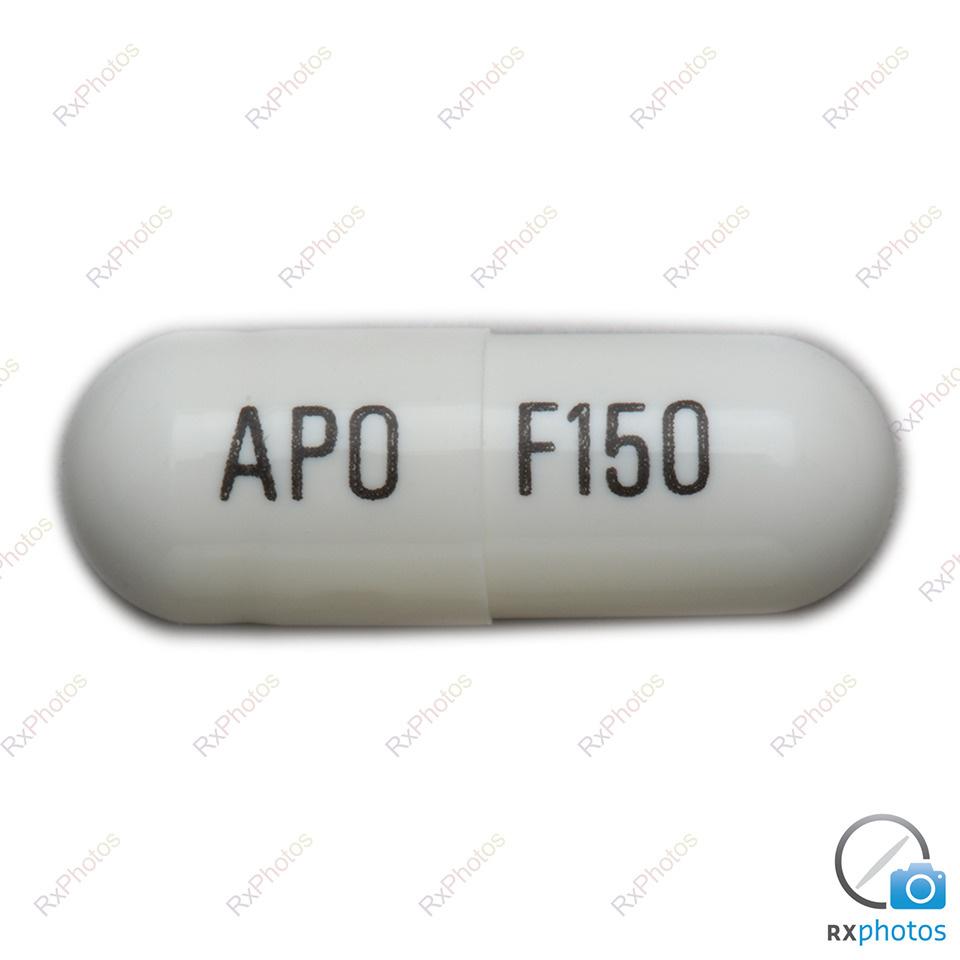 Apo Fluconazole capsule 150mg