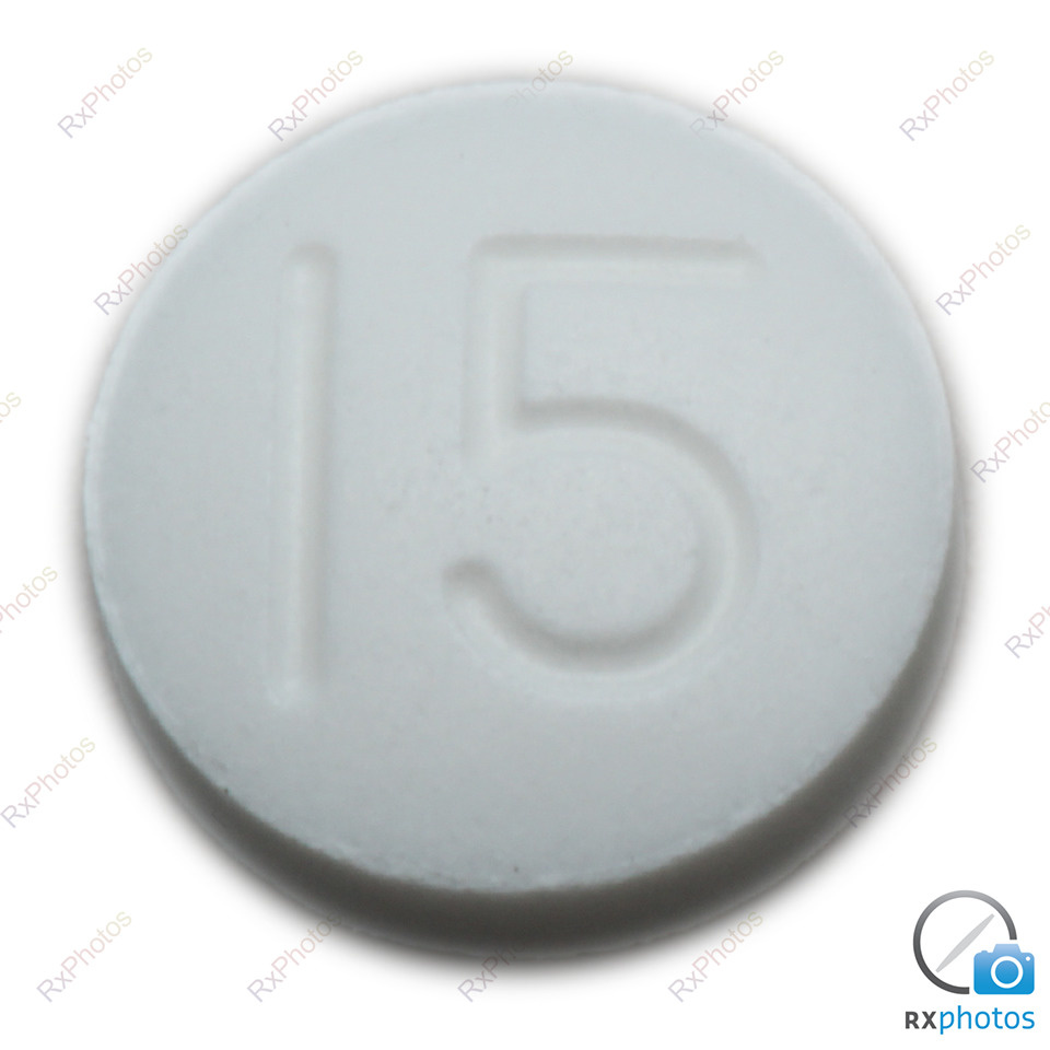 Actos tablet 15mg