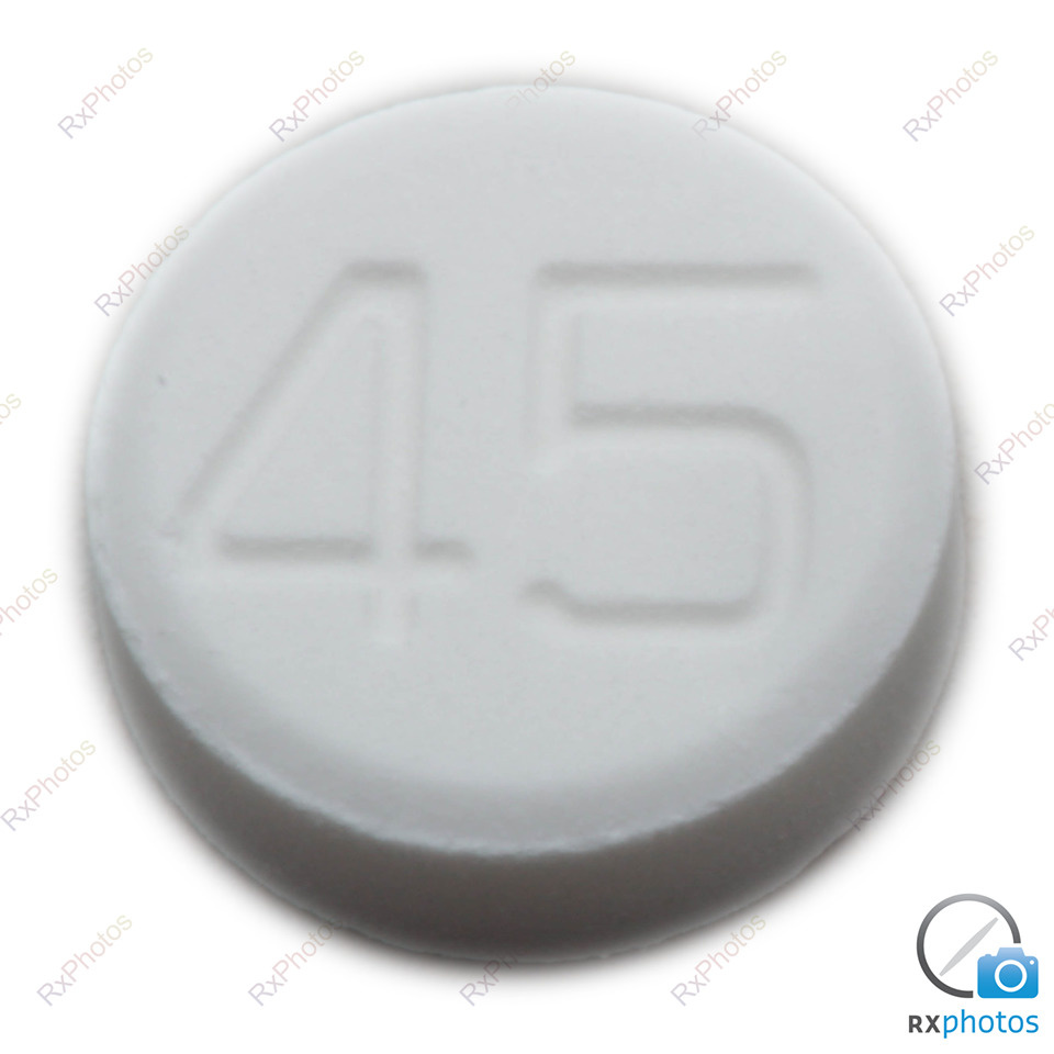 Actos comprimé 45mg