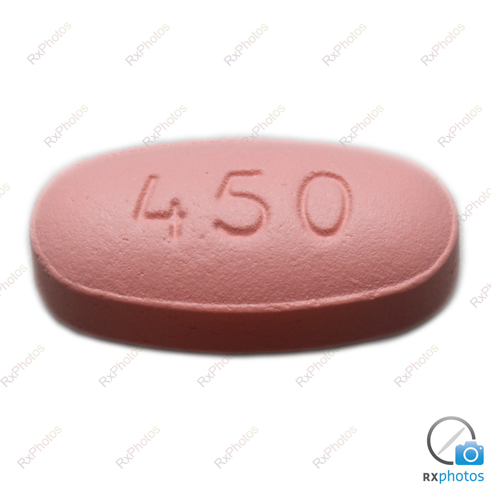 Valcyte comprimé 450mg