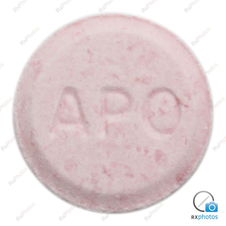 Apo Amiodarone comprimé 200mg