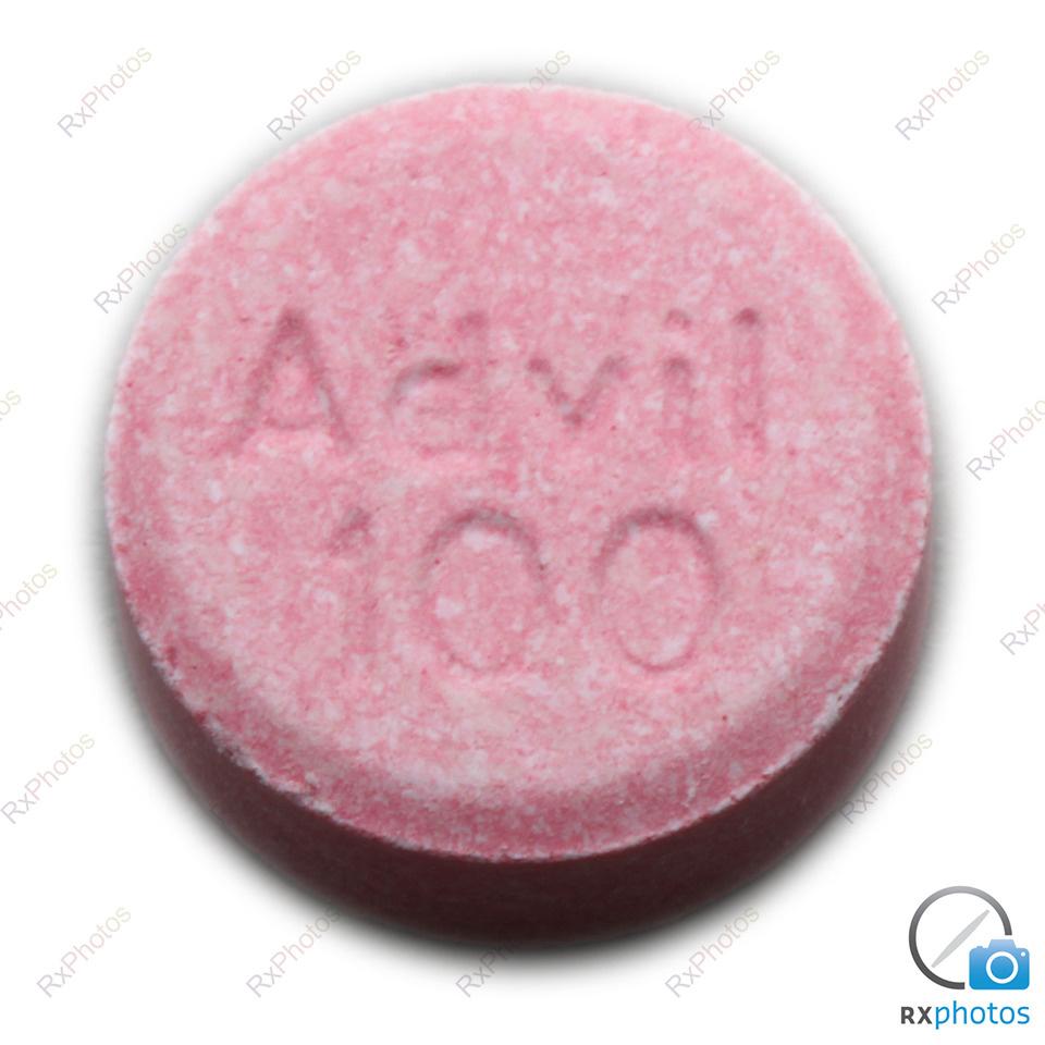 Advil JR comprimé croquable 100mg