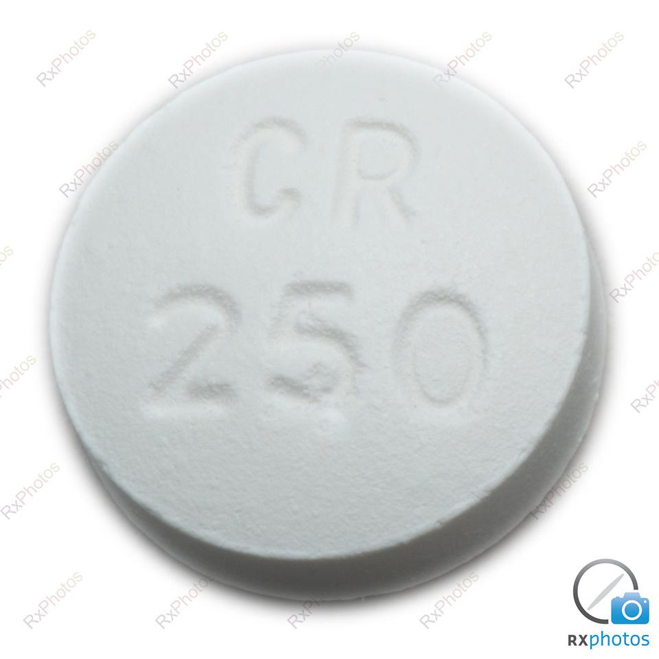 Act Ciprofloxin comprimé 250mg