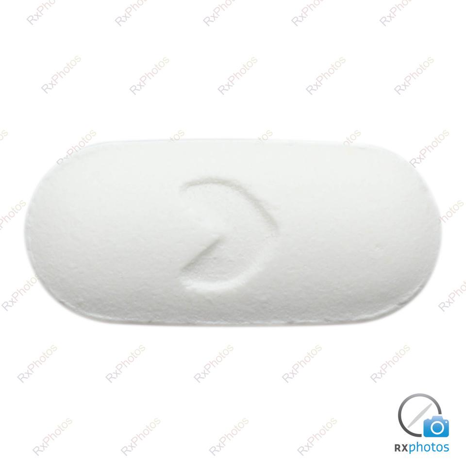 Act Ciprofloxin tablet 500mg