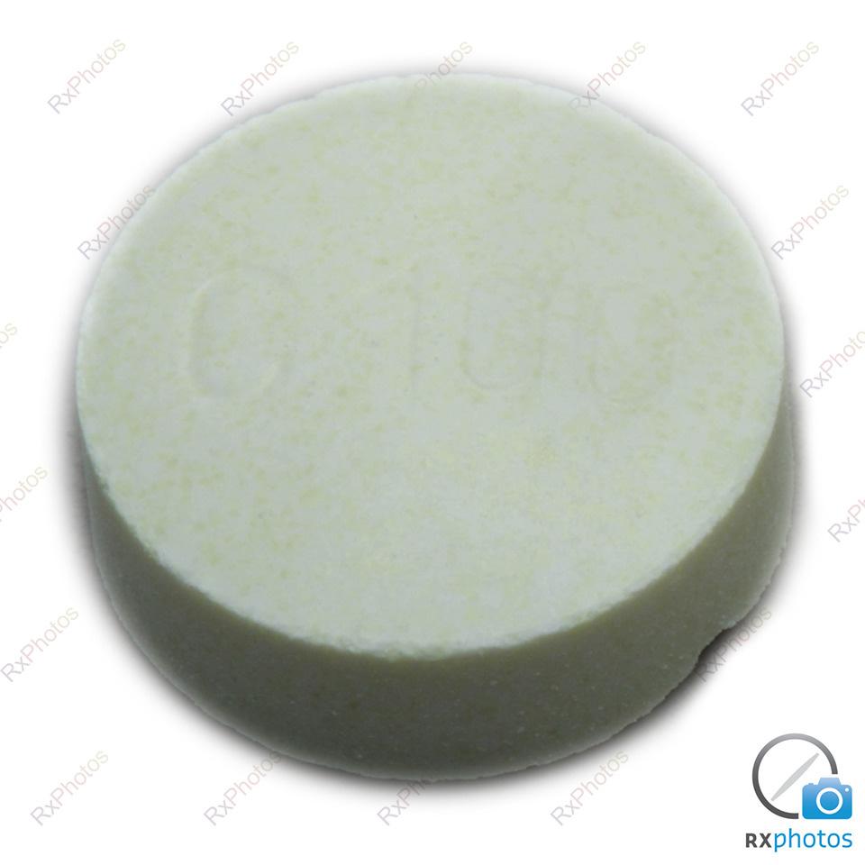 Aa Clozapine tablet 100mg