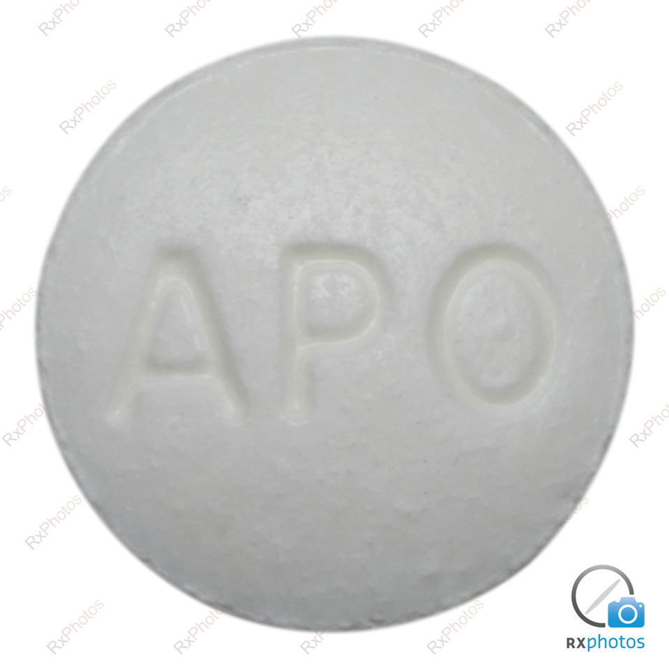 Apo Atenidone tablet 50+25mg