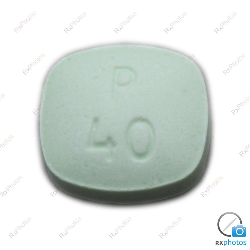 Dom Pravastatin comprimé 40mg