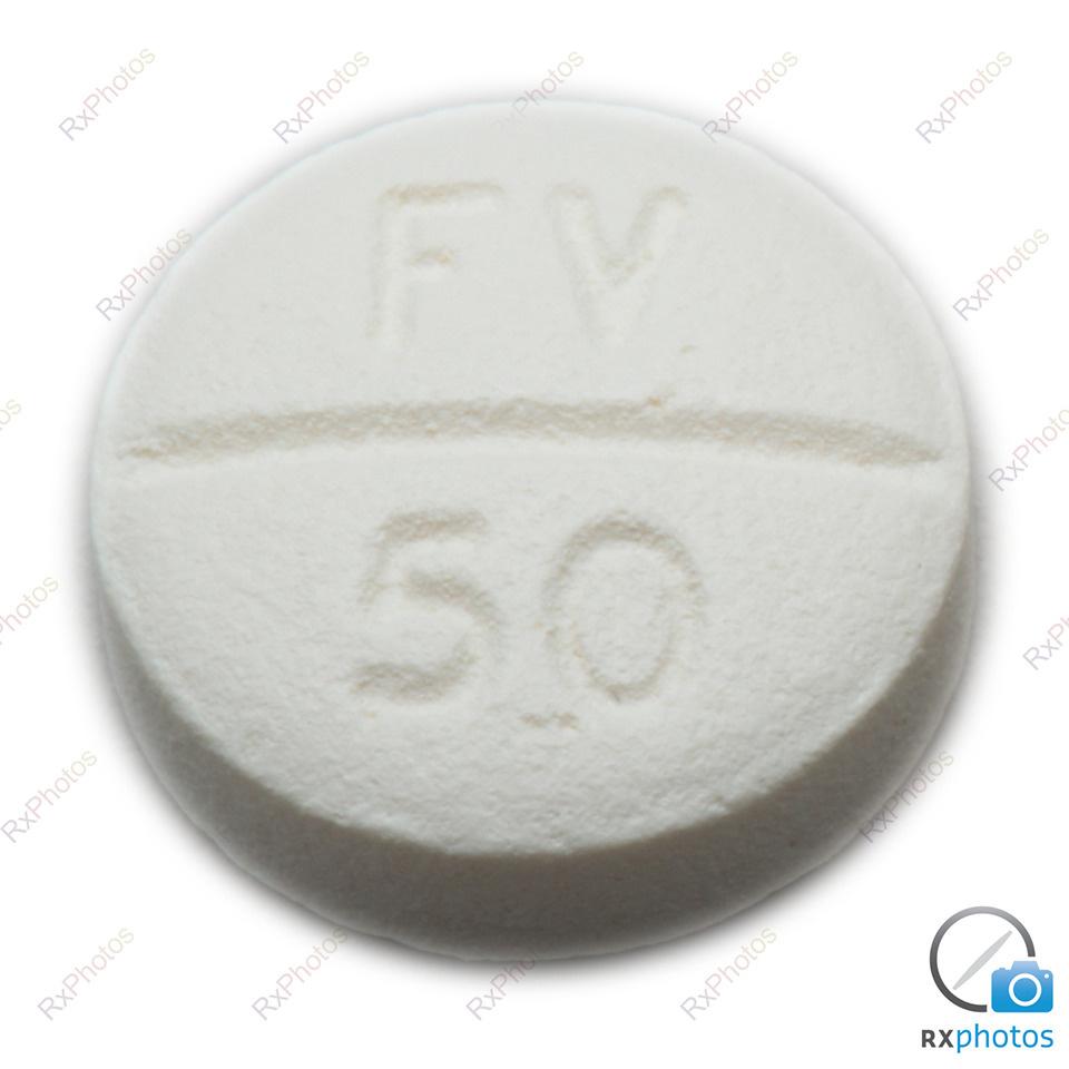 Act Fluvoxamine comprimé 50mg