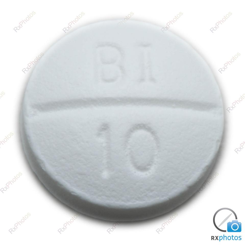 Apo Bisoprolol comprimé 10mg