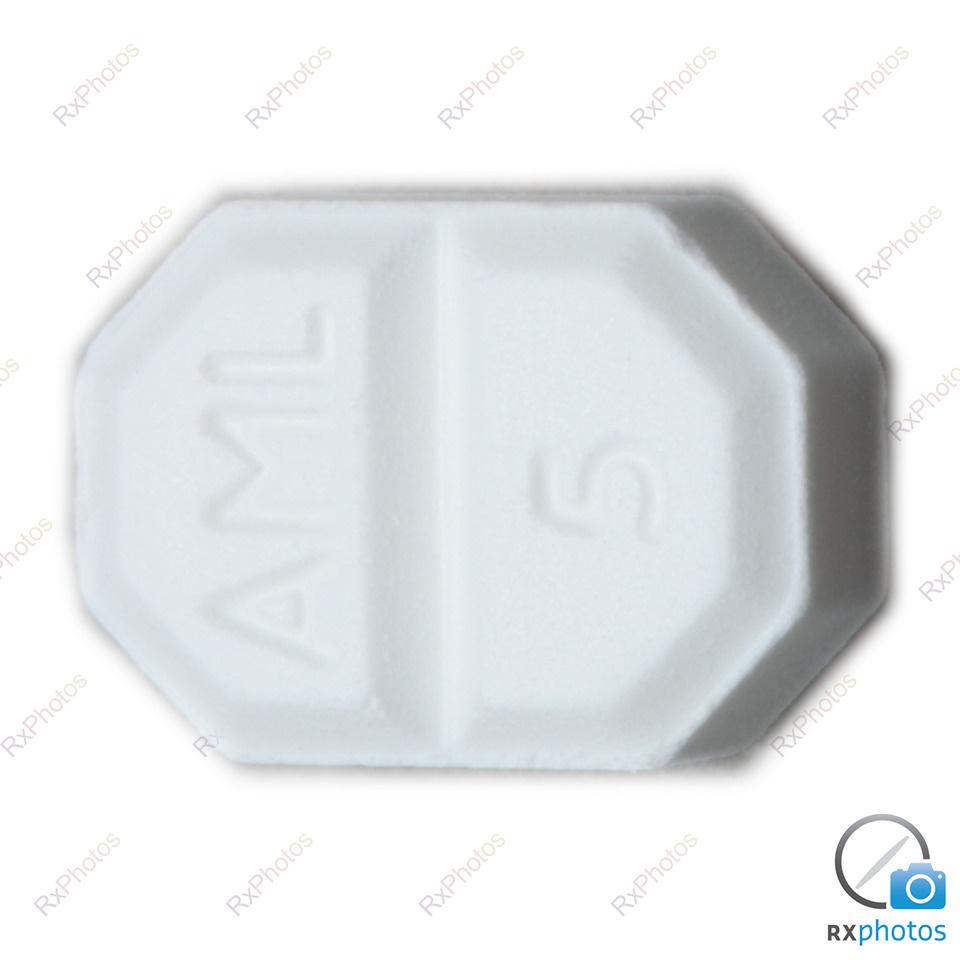 Apo Amlodipine comprimé 5mg