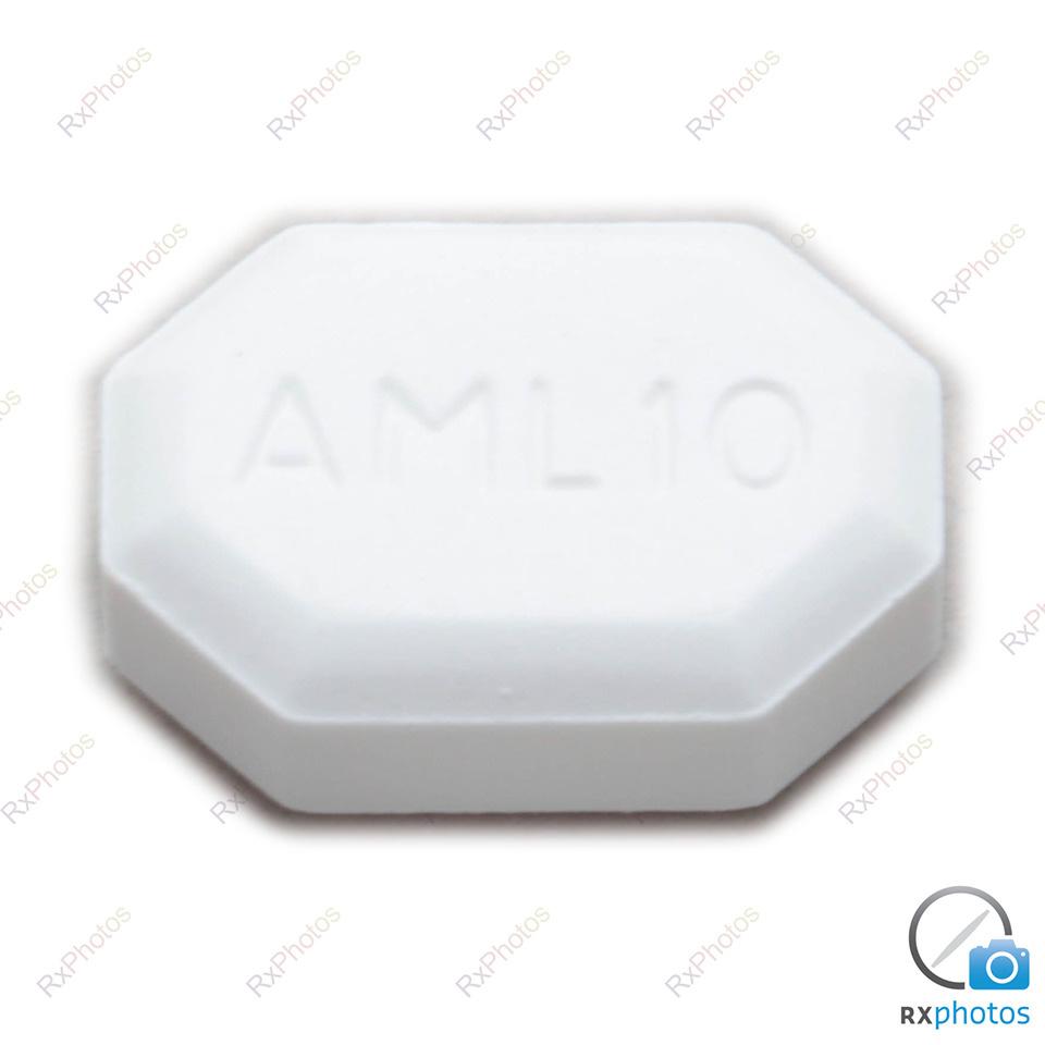 Apo Amlodipine comprimé 10mg
