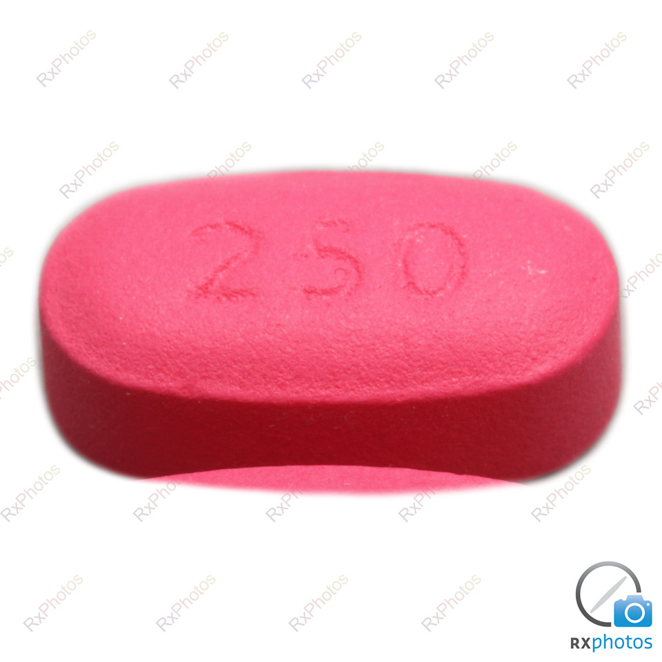 Dom Azithromycine comprimé 250mg