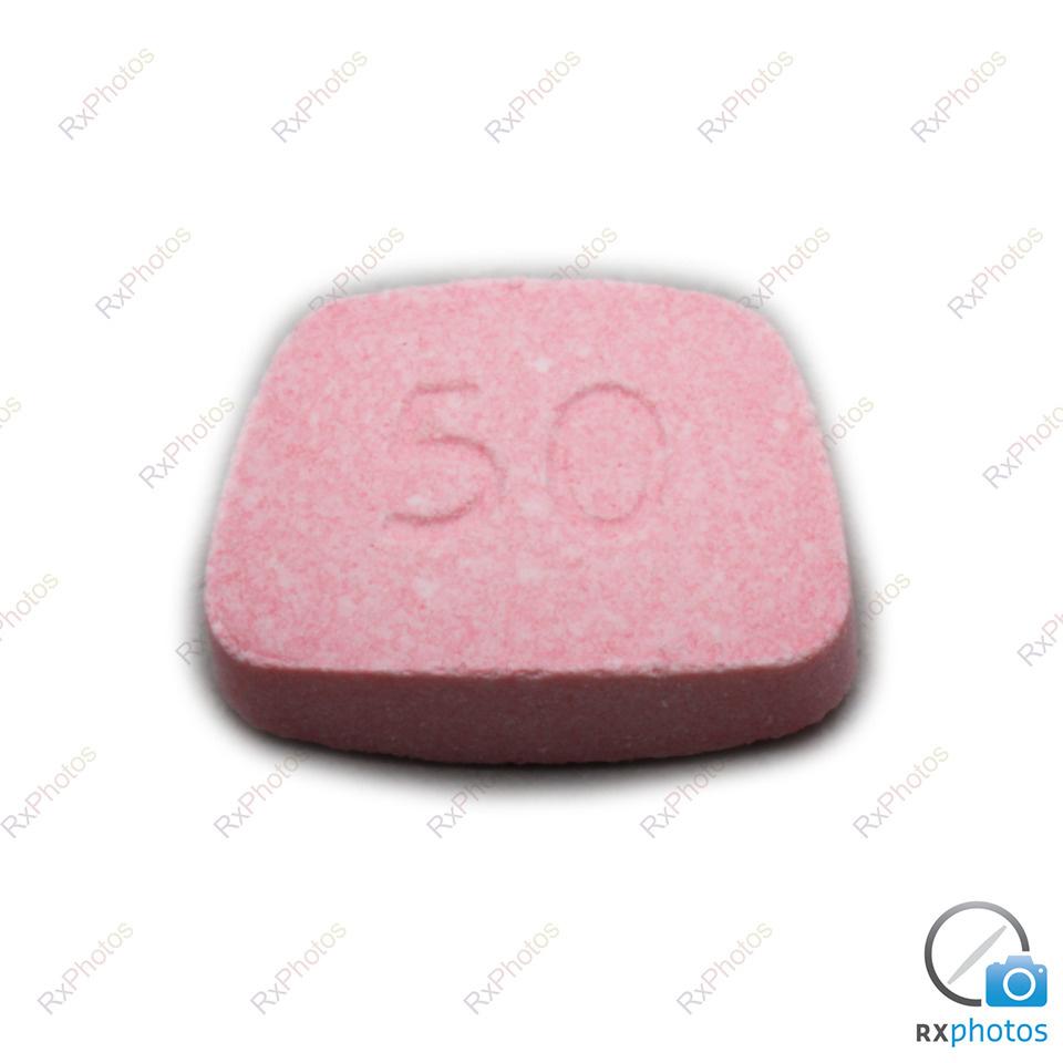Act Fluconazole comprimé 50mg