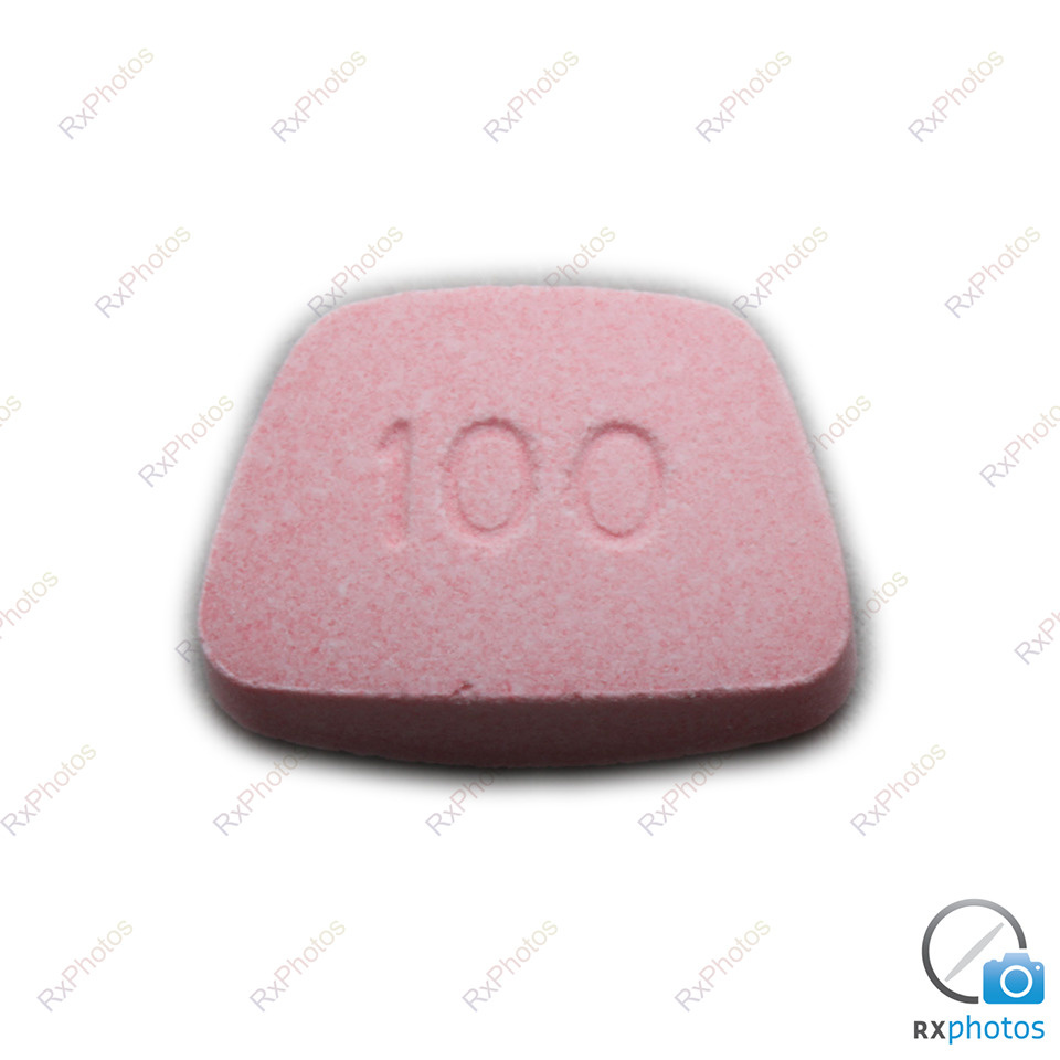 Act Fluconazole comprimé 100mg
