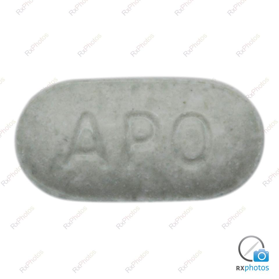 Apo Perindopril tablet 4mg