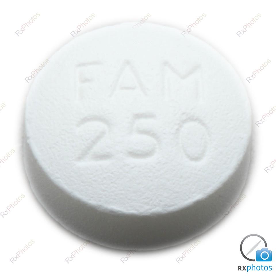 Apo Famciclovir comprimé 250mg