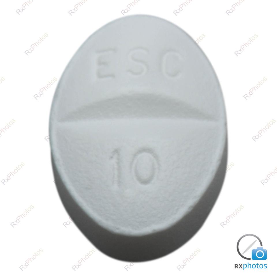 Apo Escitalopram comprimé 10mg