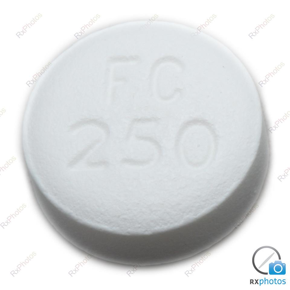 Act Famciclovir comprimé 250mg