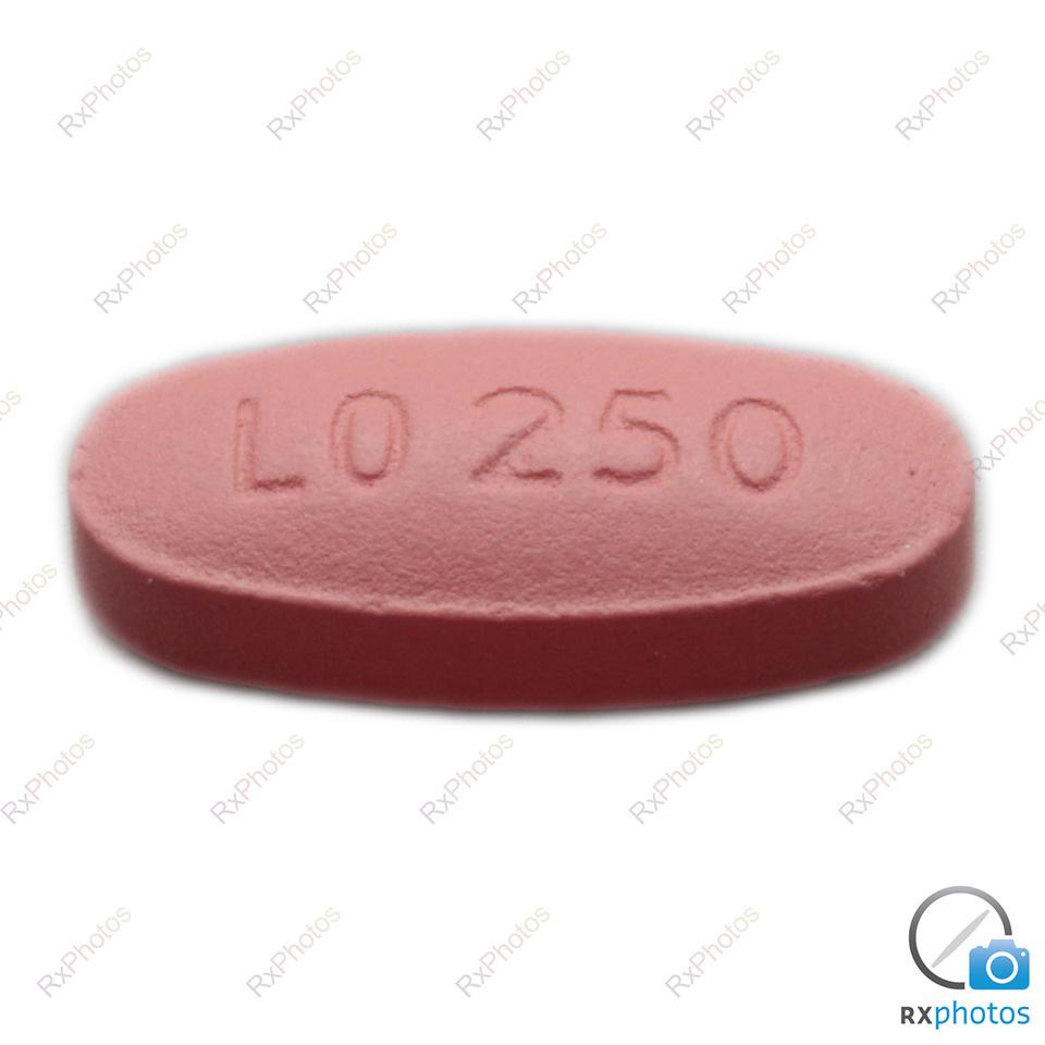 Act Levofloxacin comprimé 250mg