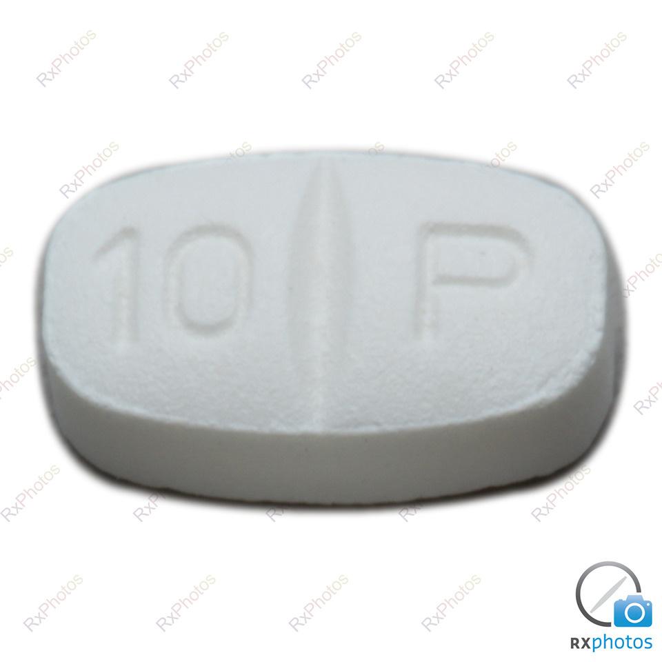X-Str Allergy Relief comprimé 10mg