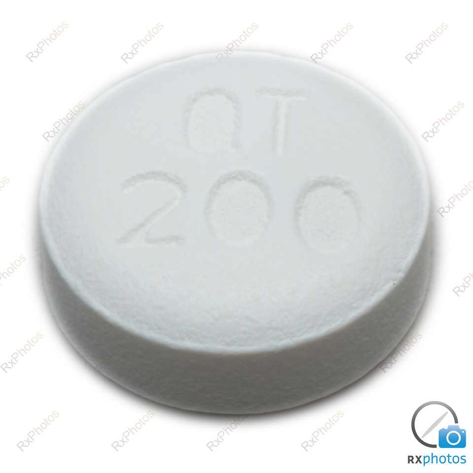 Act Quetiapine tablet 200mg