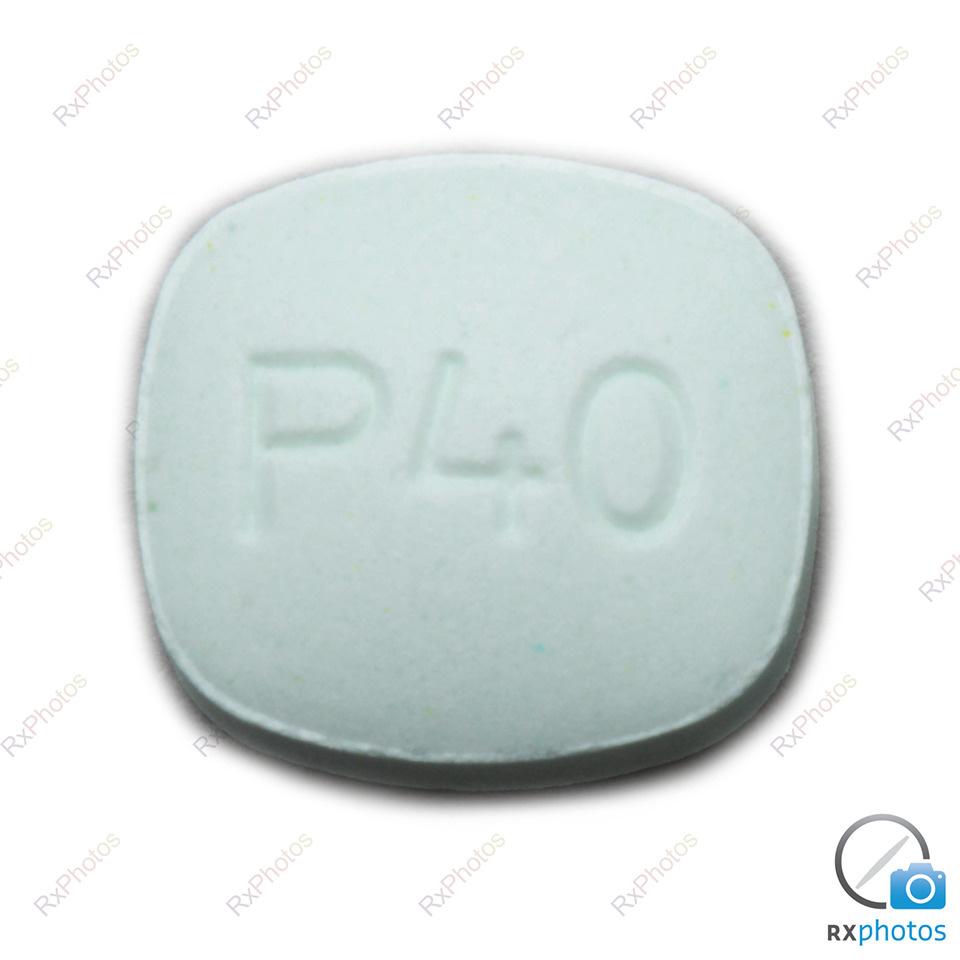 Mint Pravastatin comprimé 40mg