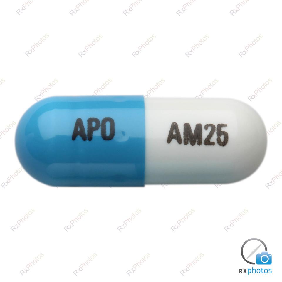 Apo Atomoxetine capsule 25mg