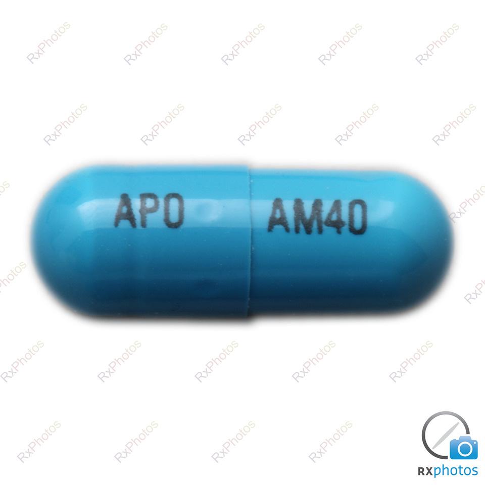 Apo Atomoxetine capsule 40mg