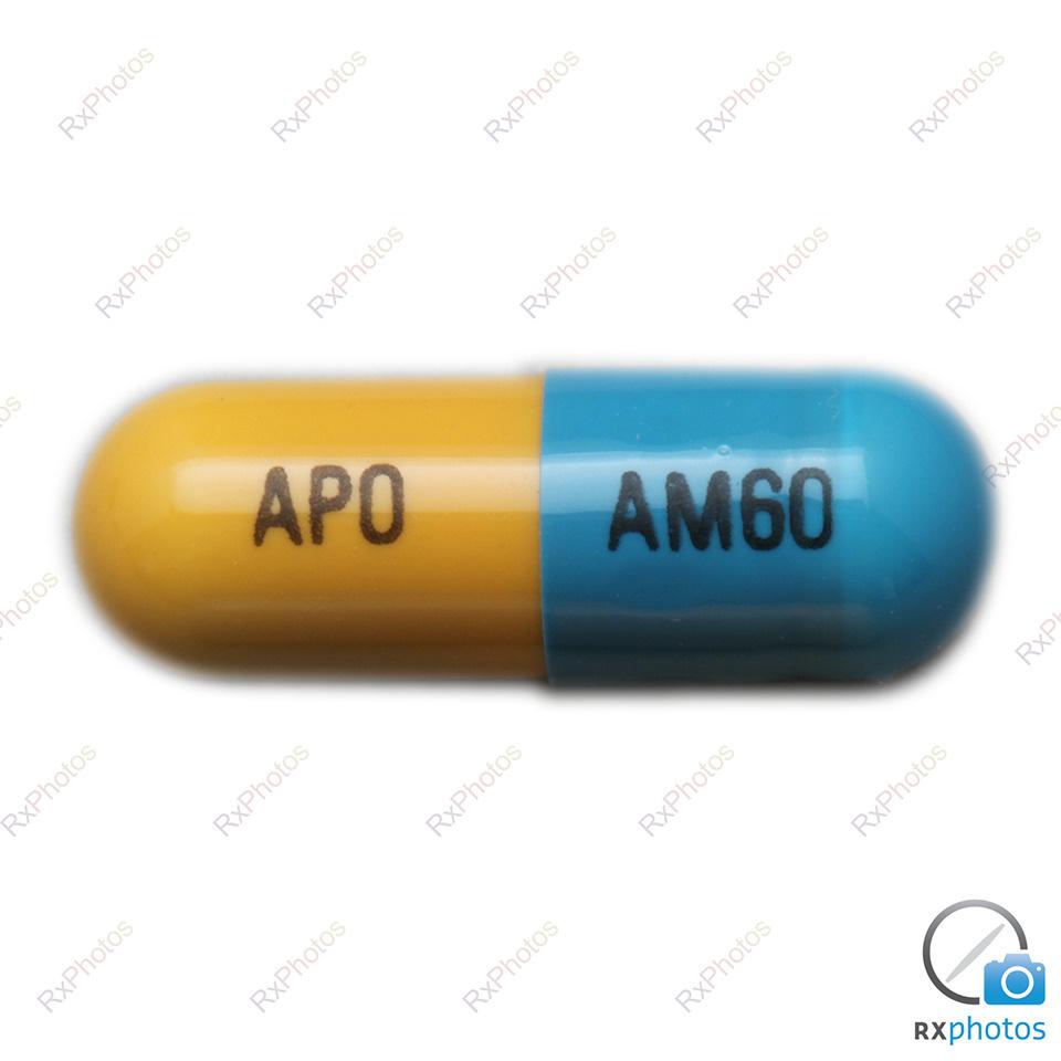 Apo Atomoxetine capsule 60mg