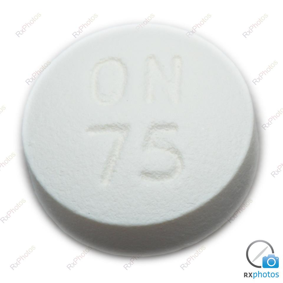Act Olanzapine comprimé 7.5mg