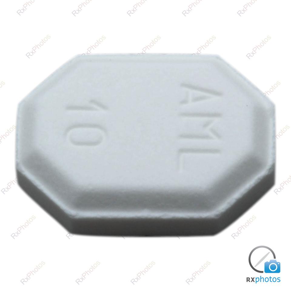 Amlodipine comprimé 10mg